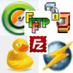 フリーのFTPソフトを独断と偏見で比較してみた