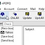 nPOPQの使い方、久々にnPOPQを使ってみました。